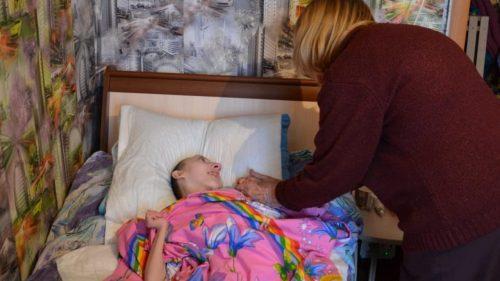 Raduga Ambulante Palliativ-Versorgung Hausbesuche