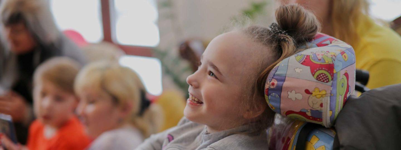 Raduga Deutschland gGmbH - Kinderhilfswerk in Omsk